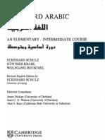 Standart Arabic