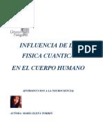 Torres Maria Elena - cia de La Fisica Cuantica en El Cuerpo Humano