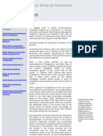 DP MWC BCN Wrapup Newsletter
