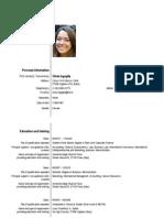 Silvia_ingoglia Resume [en] - Foto