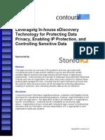 SIQ Contoural Leveraging eDiscovery White Paper