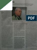 Profil - FPÖ schmuggelt Christian Wehrschütz in eine Freimaurerloge