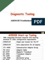 CAT Diagnostic ECO Tools 11pg