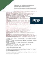 Bibliografia Sociologia Formato Word