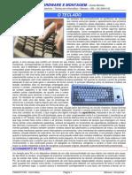 Hardware - Montagem - TECLADO