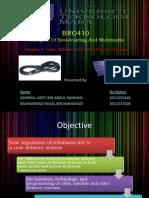 BRO410 Presentation