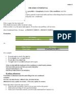 Annex 1-ZERO COND. for Students
