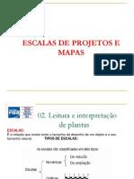 2.LEITURAS E INTERPRETAÇÃO DE PLANTAS