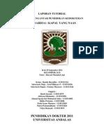 Tutorial 6 Blok 1.1 Pengantar Pendidikan Kedokteran Universitas Andalas 2011