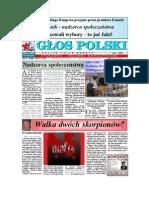 RadioPomostPoleca Glos Polski