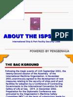 ISPS专题