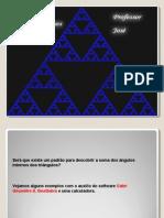ângulo Inter Triângulo