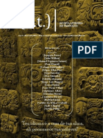 (n.t.) Revista Literária em Tradução n° 3