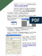Solidcam Apuntes 2006 v 55 Manual Tutorial