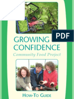 Community Gardening How to Guide - Ireland