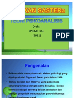 51904566-TEORI-PSIKOANALISIS