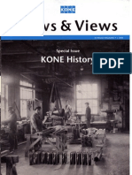 News and Views KONE History