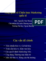 11404735970626 007 Overview of International Marketing Strategy - Vn