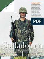 Reportaje Elpais Militares Reserva