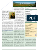 SVBC Newsletter Vol 5 No 1-Aug 2010