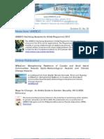 Newsletter 30 2011