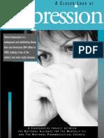 A Closer Look at Depression