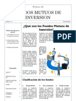 Fondos Mutuos de Inversion