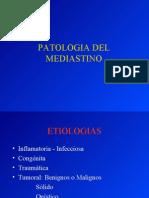 01 - Patologia Del Medias Ti No