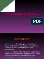 02 - Hidatidosis Pulmonar