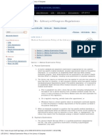 LCR 2018-2 - Medical Examination Policy of the Library of Congress.pdf