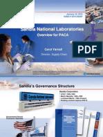 PACA Final Brief Web Site