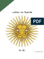 Python No Muerde
