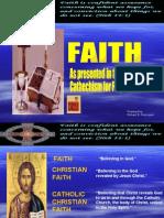 Theo Faith