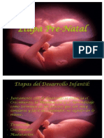Power Prenatal