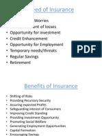 Insurance n Banking