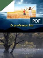 o Professor Sol