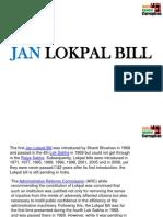 Ppt Jan Lokpal