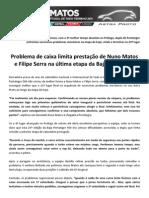 Press Nuno Matos 2011 28 Baja re FINAL