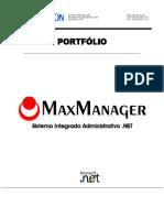 Portfolio Max Manager