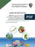 LIBRO de RESUMENES 2010 Final Version Electronic A