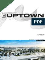 Uptown Av. Ayrton Senna | Portal Imoveislancamentos RJ
