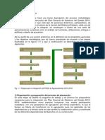 5 Proceso metodológico