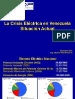 Política pública_electricidad presentación