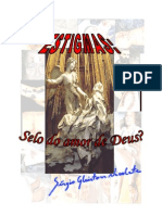 Estigmas - Selos Do Amor de Deus