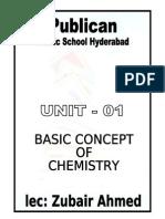 Chemistry Basic