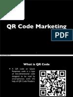 QR Code Marketing