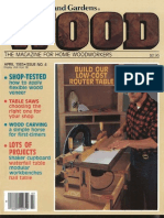 Wood Magazine 4