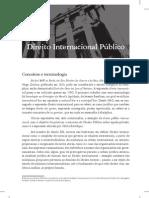 Direito Internacional Público - Jorge Fontoura