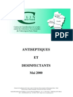 Guide Des Infect Ant