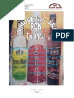 Proyecto Final de Marketing Ron Terranova